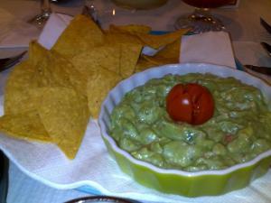 restaurante mexicano gijon