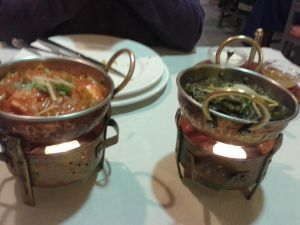 comida india oviedo