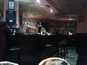 bar de copas oviedo
